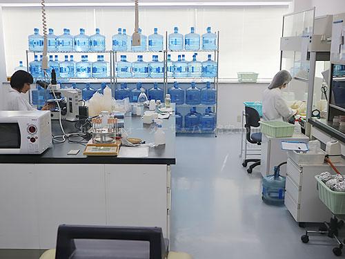 アクアクララ研究室