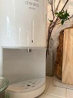 fuminさんフレシャスデュオミニ(スカイグレー)の設置写真 出水口