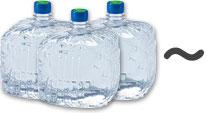 水ボトル36リットル以上