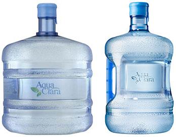 アクアクララ12L・9Lボトル