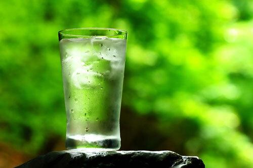 プレミアムウォーターの天然水